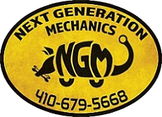 Next Generation Mechanics