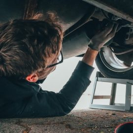 auto repair & maintenance | auto mechanic services in Abingdon MD