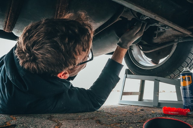 auto repair & maintenance | auto mechanic services in Abingdon MD